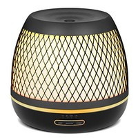 Aromatherapy Essential Oil Humidifier