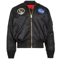 Apollo MA-1 Flight Jacket | Alpha Industries