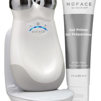 NuFACE® White Trinity® Anniversary Facial Toning Kit | Nordstrom