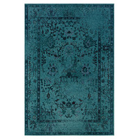 Wildon Home ® Palmer Teal Area Rug