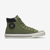 The Converse Chuck Taylor All Star Shield Canvas PC High Top Unisex Boot.