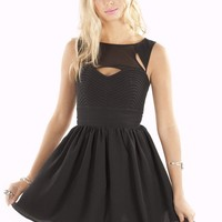 Stylestalker Heavy Heart Dresses | MessesOfDresses.com