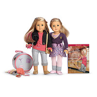 American Girl® Dolls: Isabelle Starter Collection