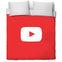 YouTube Bedcover