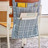 Over-The-Chair Gridlock Storage Pockets