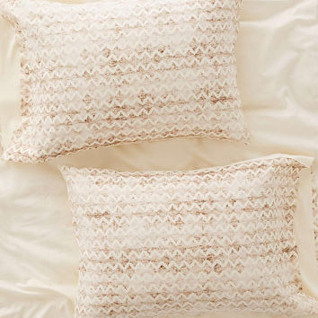 Holli Zollinger For DENY Rustica Pillowcase Set - Urban Outfitters