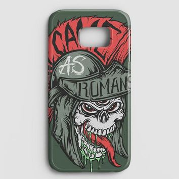 We Came As Romans Samsung Galaxy S7 Edge Case