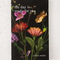 The Day Is Ready for You By Alison Malee | Urban Outfitters