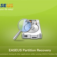 EaseUS Partition Recovery 8.5 Crack And License Code Download