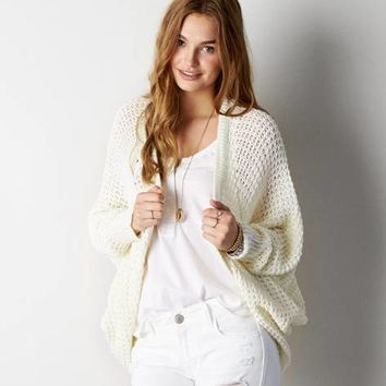 AEO COCOON SWEATER