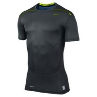 Nike Store. Nike Pro Combat Hypercool Compression Men's Speed Top