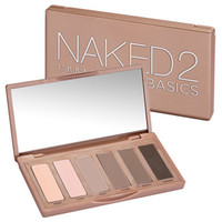 Urban Decay Naked Basics 2 Palette at BeautyBay.com