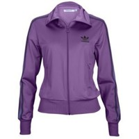 adidas Originals Firebird Track Jacket - Women's at Foot Locker
