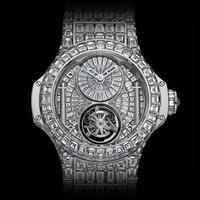 The Hublot $5 million | The Billionaire Shop