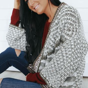 Fable Cardigan