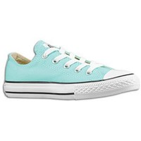 CONVERSE Kids' All Star Ox Pre (Aruba Blue 11.0 M)