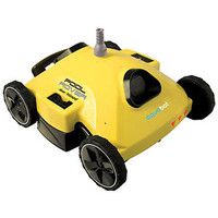 Aquabot Pool Rover S2-50 Robotic Cleaner For Above/In-Ground Pools | AJET122