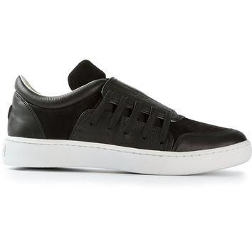Puma Black Label By Alexander Mcqueen Front Flap Fa