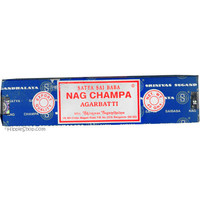Nag Champa Incense Sticks on Sale for $0.95 at HippieShop.com