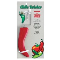 Chile Twister Jalapeno Pepper Corer and Deseeder