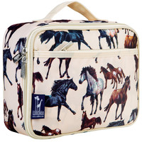 Horse Dreams Lunch Box - 33025