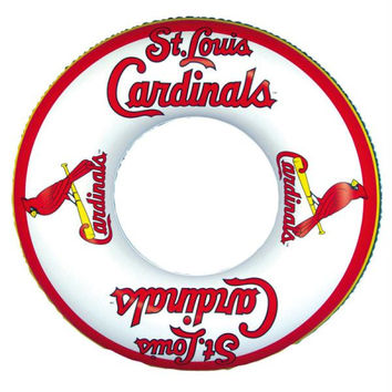Inner Tube - St Louis Cardinals