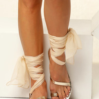 """Ivory sandals, Wedding flat shoes, Gold bridal flats """"Eftychia"""" NEW SS17 - Free standard shipping"""