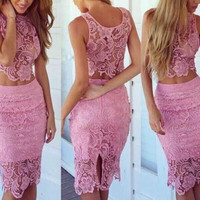 Lydia Couture Set