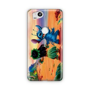 Lilo Stitch Disney Google Pixel 3 XL Case | Casefantasy