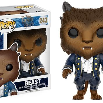 Funko Pop Disney: Beauty & The Beast 243 12318