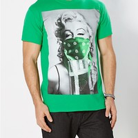 St. Patty's Day Marilyn Tee
