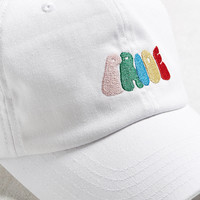 UO Community Cares + GLSEN Pride Embroidered Hat | Urban Outfitters