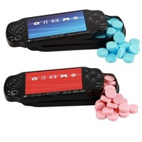 Playstation PSP Sours - Be Back Soon!