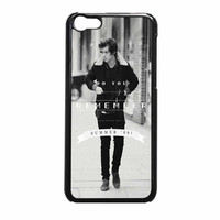 One Direction Red Phone Booth Master iPhone 5c Case