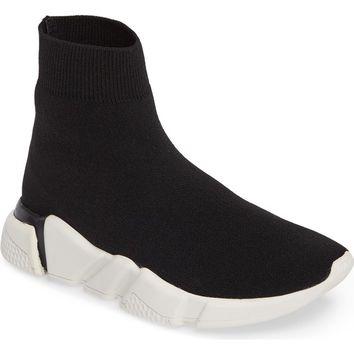 Jeffrey Campbell Redman High-Top Sock Sneaker (Women) | Nordstrom