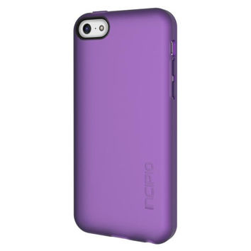 The Translucent Purple NGP Case for the iPhone 5c