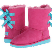 UGG Kids Bailey Bow (Big Kid)