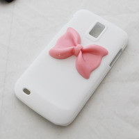 T-mobile samsung galaxy S2 T989(Hercules)  phone case  cover shell