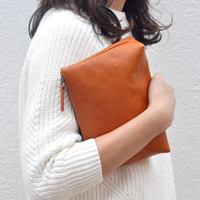 Myth & Symbol — Samuji Small Vene Purse