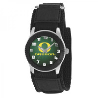 Oregon Ducks NCAA Kids Rookie Series watch (Black)