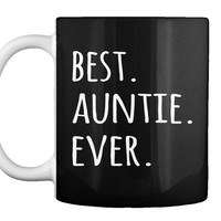 Best Auntie Ever T-shirt