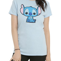 Funko Disney Pop! Lilo & Stitch Stitch Girls T-Shirt Hot Topic Exclusive