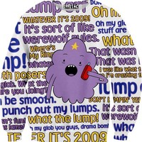 LSP Lump Sweater