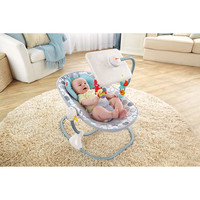 "Walmart: Fisher-Price Newborn-to-Toddler Apptivity"" Seat for iPad® device"