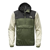 Men's Fanorak in Four Leaf Clover Multi by The North Face - FINAL SALE