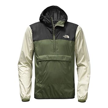 Men's Fanorak in Four Leaf Clover Multi by The North Face