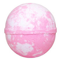 Jumbo Shea Butter Bath Bomb~Raspberry Pepper