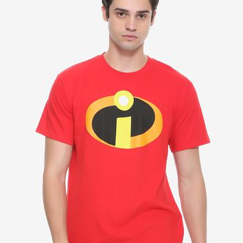 INCREDIBLES MENS COSTUME