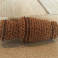 Crochet Amigurumi Duck Dynasty Inspired Duck Call Photography Hunting Photo Prop