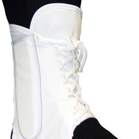 Ankle Brace  Canvas Lightweight  Medium  8? -10